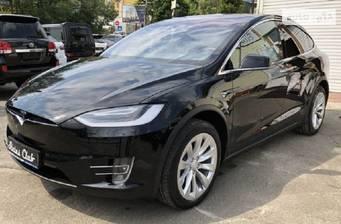 Tesla Model X 75D AT (330 л.с.) 2018