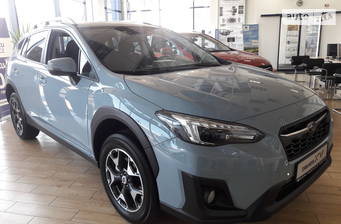 Subaru XV 2.0i-S CVT (156 л.с.) 2018