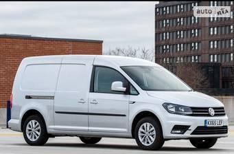 Volkswagen Caddy груз. New 1.6MPI MT (81 kw) Maxi 2019