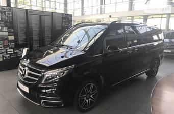 Mercedes-Benz V-Class V 250d AT (190 л.с.) Extra Long  2018