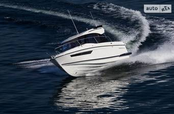 Parker 750 Cabin Cruise 2018