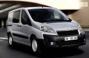 Peugeot Expert груз. 2.0 HDi MT (150 л.с.) L2H1 4WD 2018
