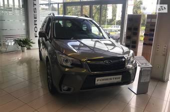 Subaru Forester 2.5i-S CVT (172 л.с.) 2018