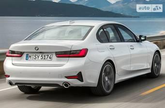 BMW 3 Series 318d MT (150 л.с.) 2019