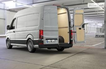 Volkswagen Crafter груз. 30 2.0 TDI MT (140 л.с.) MR 2018