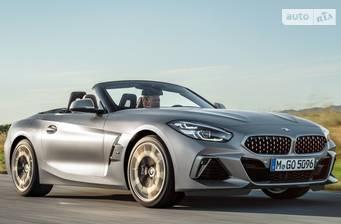 BMW Z4 20i Steptronic (197 л.с.) sDrive 2019