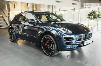 Porsche Macan GTS 3.0 PDK (360 л.с.) 2018