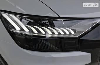 Audi Q8 55 TFSI Tip-tronic (340 л.с.) Quattro 2019
