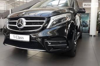 Mercedes-Benz V-Class V 250d AT (190 л.с.) Long 2018
