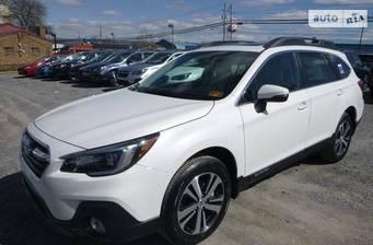 Subaru Outback 2.0D CVT (150 л.с.) 4WD 2019