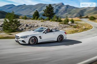 Mercedes-Benz SL-Class Mercedes-AMG SL 65 AT (629 л.с.) 2019