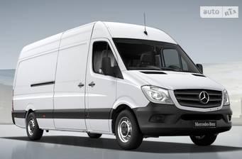 Mercedes-Benz Sprinter груз. 316 CDI MT (156 л.с.) Long 2017