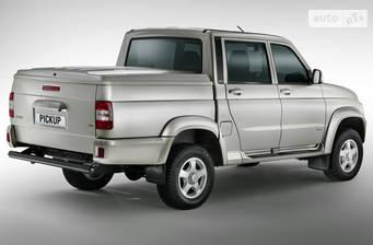 УАЗ Pickup 23632-349 2018