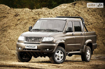 УАЗ Pickup 23632-349 2016