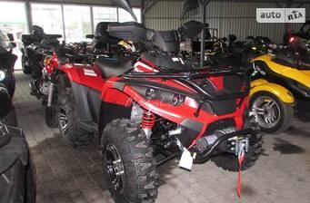 Linhai LH 500 ATV-D 2019