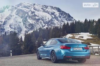 BMW 4 Series F32 430d AT (258 л.с.) xDrive 2017