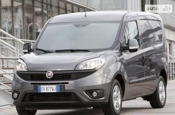 Fiat Doblo груз. New 1.3D МТ (90 л.с.) 2018