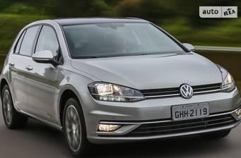 Volkswagen Golf New VII 1.4 TSI AТ (150 л.с.) 2019
