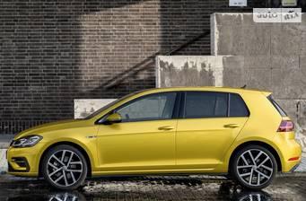 Volkswagen Golf New VII 1.0 TSI МТ (110 л.с.) 2018