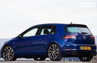 Volkswagen Golf New R VII 2.0 AT (310 л.с.)  2018