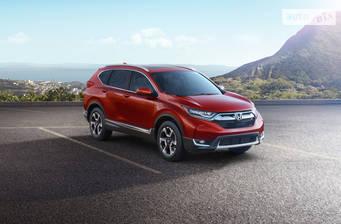 Honda CR-V 2.0 AT (155 л.с.) 2019