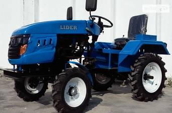 Lider 150 150D Lux 2018