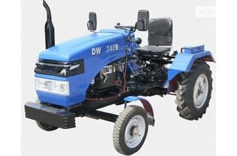DW 240 B 2018