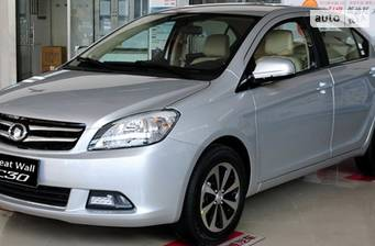 Great Wall Voleex New C30 1.5 МТ (97 л.с.) 2018