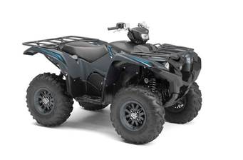 Yamaha Grizzly 700 SE 2019