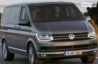 Volkswagen Multivan New 2.0 BiTDI DSG (132 kW) 4Motion 2018
