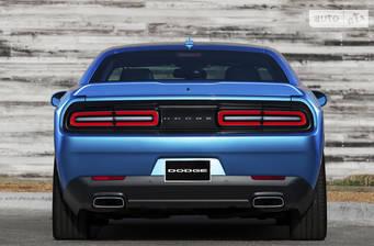Dodge Challenger 3.6 AT (305 л.с.) 2018
