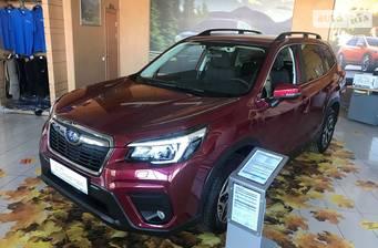 Subaru Forester 2.0i-L ES CVT (150 л.с.) 2018