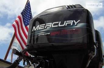 Mercury 200 200 XL Optimax 2018