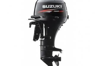 Suzuki DF 30 ATS 2018