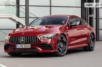 Mercedes-Benz AMG GT Mercedes-AMG GT4 43 AT (367 л.с.) 4Matic+ 2019