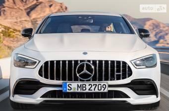 Mercedes-Benz AMG GT Mercedes-AMG GT4 53 AT (435 л.с.) 4Matic+ 2019