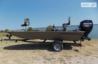 Tracker Grizzly 1648 SC 2018