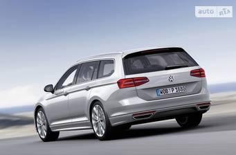 Volkswagen Passat В8 1.8 TSI DSG (180 л.с.) 2018