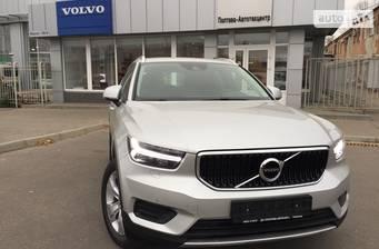 Volvo XC40 D3 2.0 AT (150 л.с.) AWD 2018