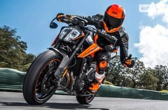 KTM Duke 790 2019