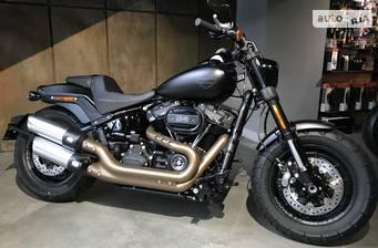 Harley-Davidson FXFBS Softail Fat Bob 114 2018