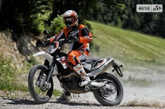 KTM Enduro  690 R 2019