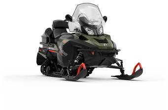 BRP Ski-Doo  Expedition SE 1200  2019
