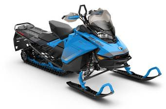 BRP Ski-Doo Renegade Backcountry X 2019