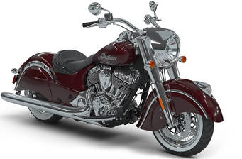 Indian Chief Classic 1800 2018