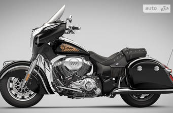 Indian Chieftain 1800 2014