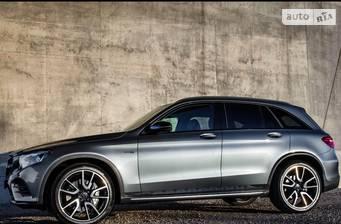 Mercedes-Benz GLC-Class Mercedes-AMG GLC 43 AT (367 л.с.) 4Matic 2018