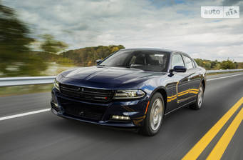Dodge Charger 3.6 AT 2018