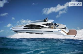 Fairline Targa 63 GTO 2019