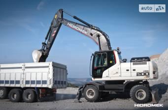 Hidromek HMK 200W 2019